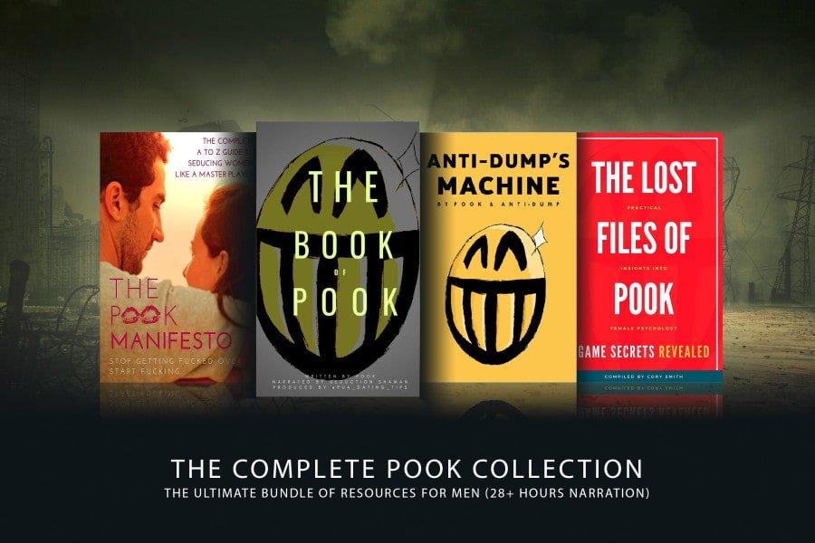 Book of Pook Manifesto Lost Files Bundle PDF | The Book Of