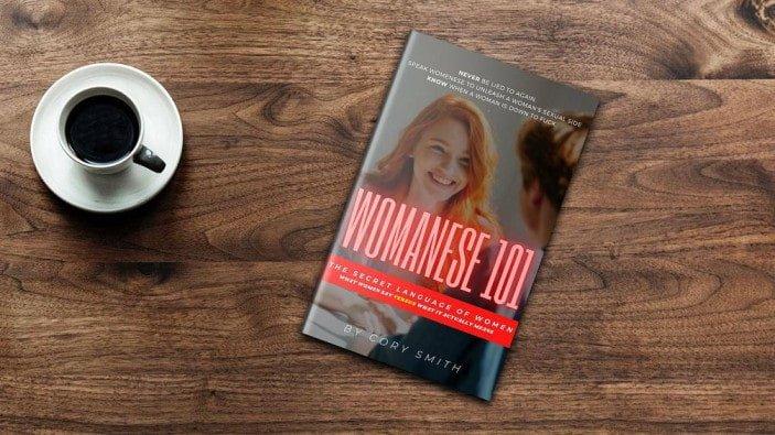 Womanese 101 PDF Cory Smith